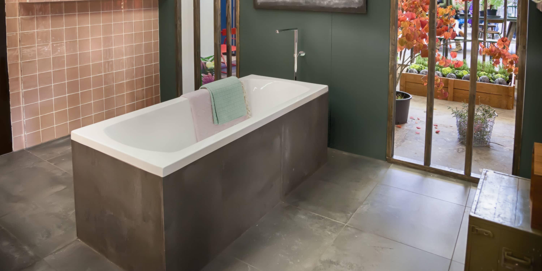 badkamervloer betonstuc