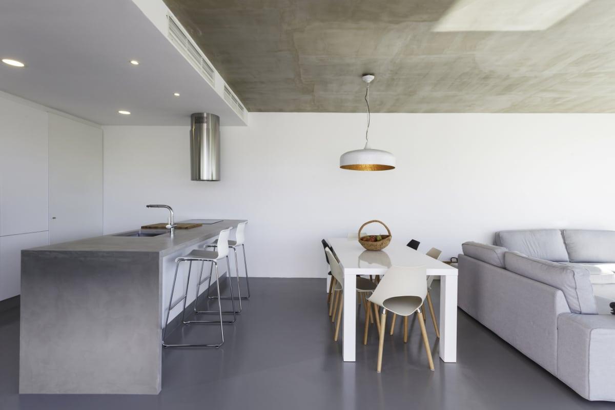 beton gietvloer
