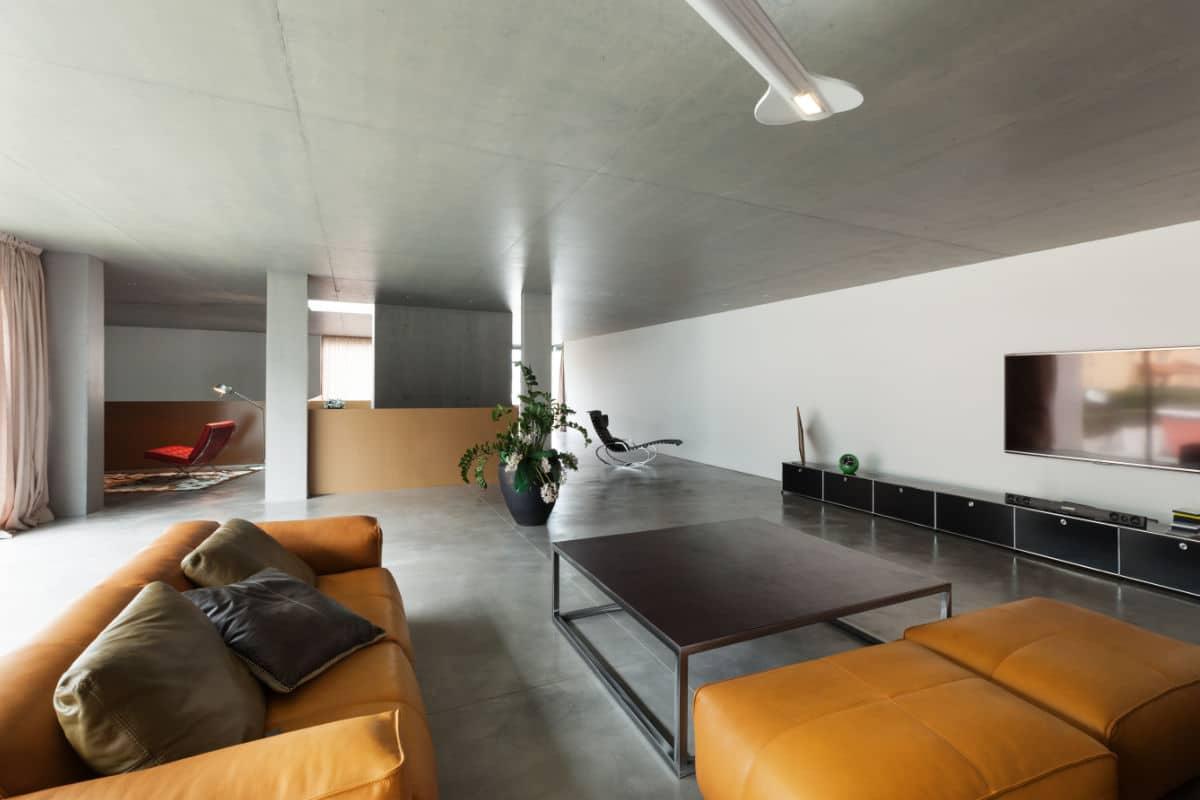 Betonvloer voordelen